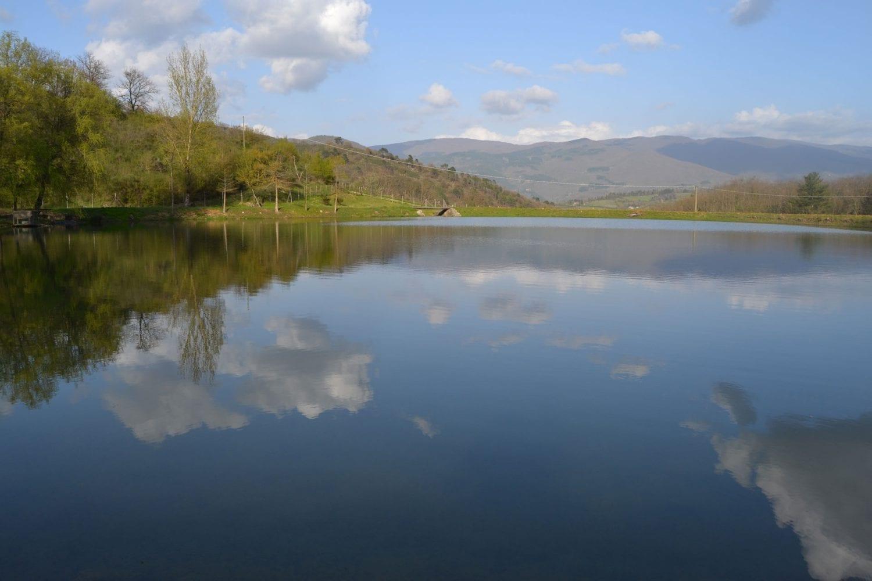 la fattoria lago