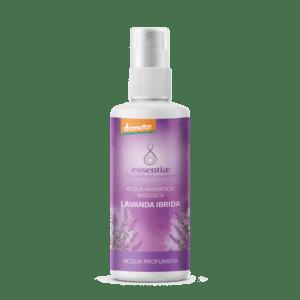 Acqua Aromatica di Lavanda Ibrida